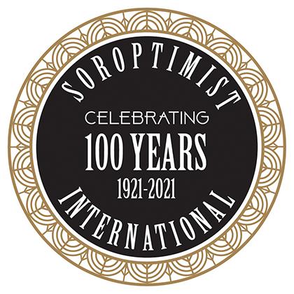 国際ソロプチミスト100周年